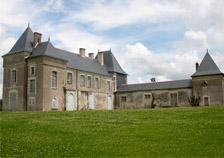 chateau-saffré
